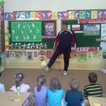 Piłkarskie zajęcia otwarte
