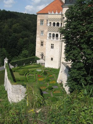 Zamek w Pieskowej Skale 1