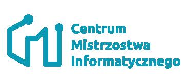 CMI logo kolorowe