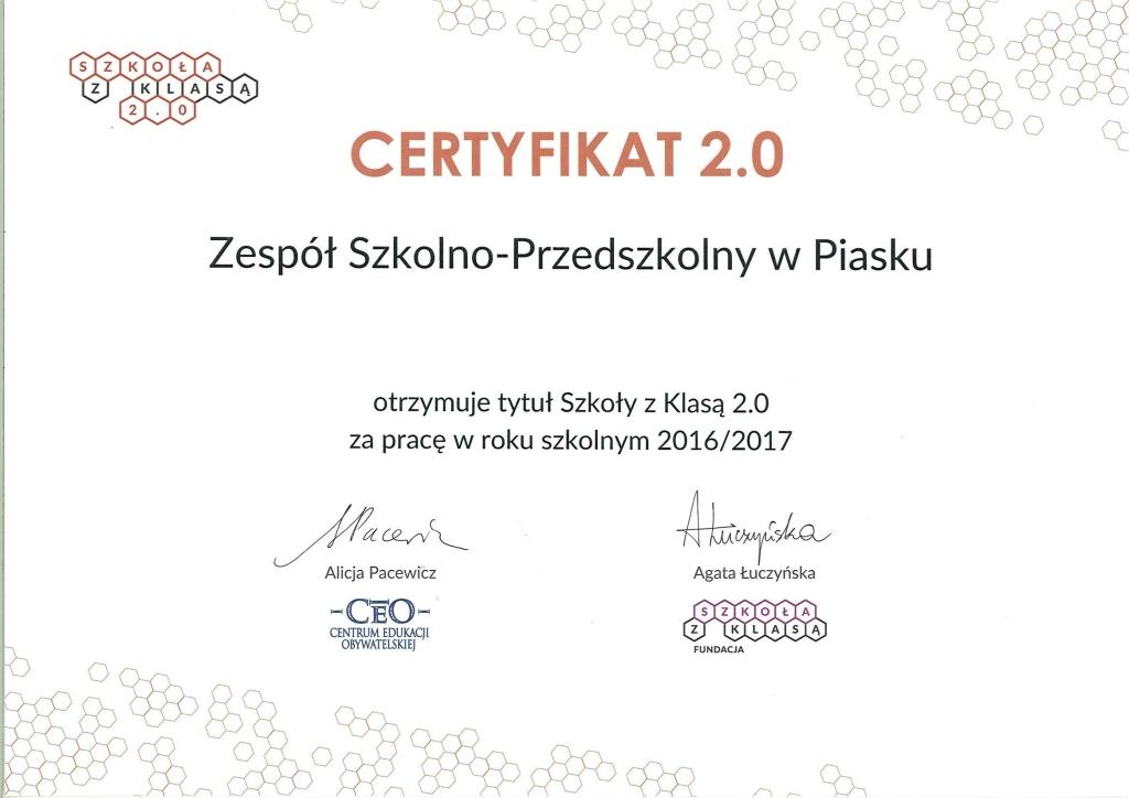 Certyfikat SZKOLA Z KLAS_20170907120104_00001