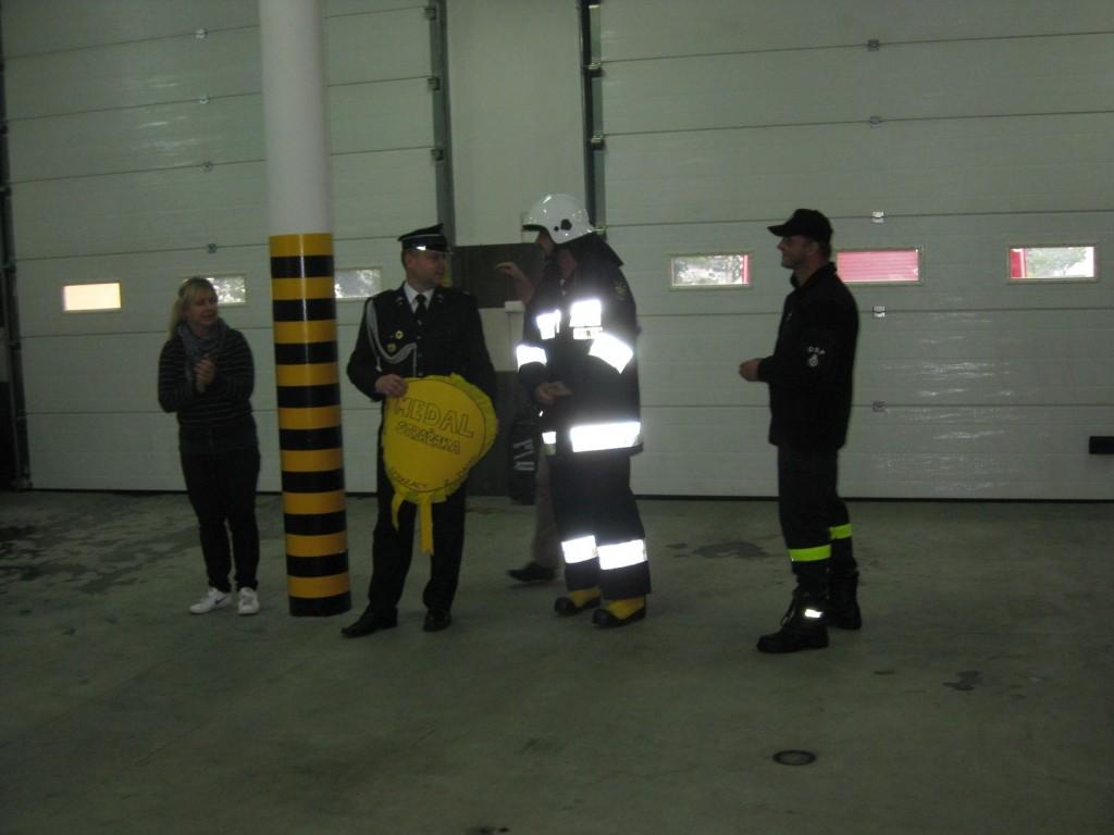 Nasi Dzielni Strażacy