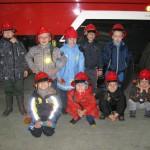 Przyszli Strażacy