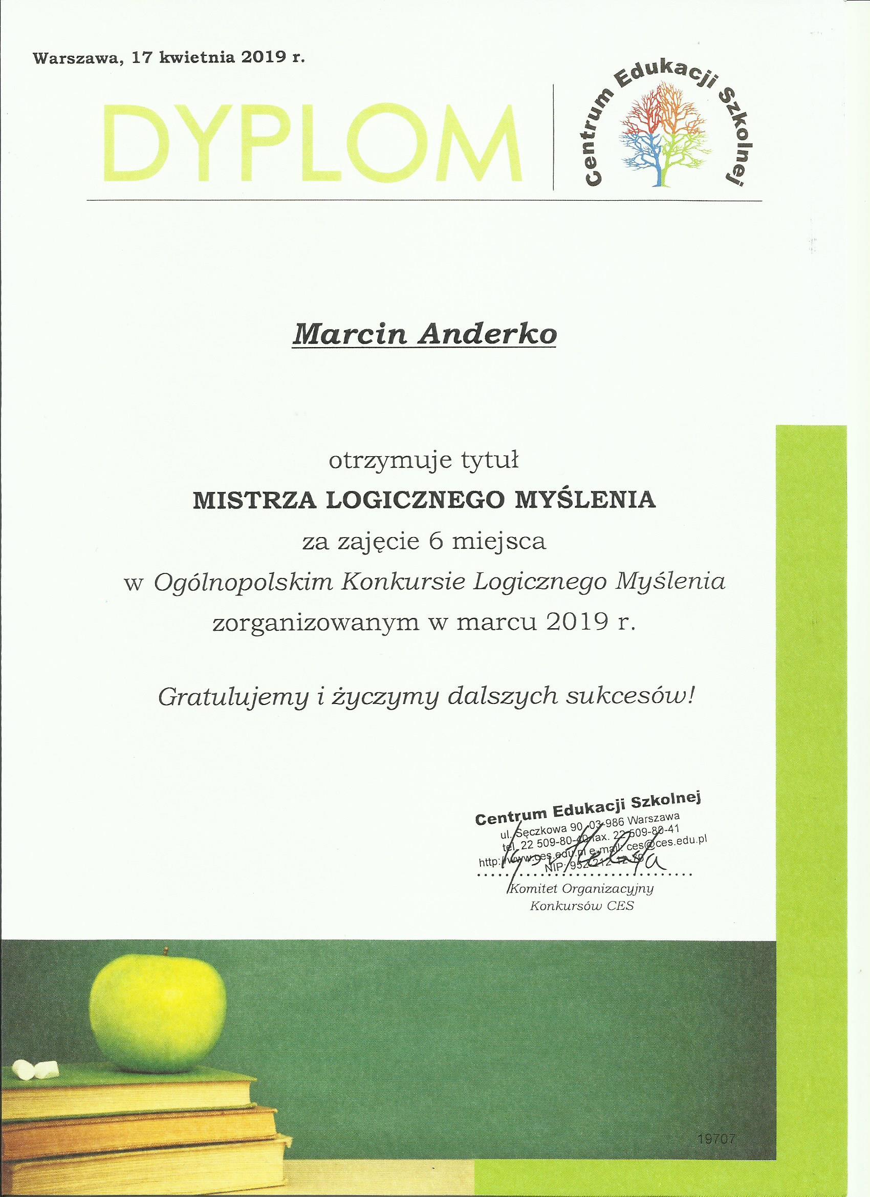 Marcin 001
