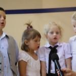 Występy dzieci