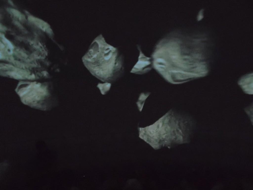Meteoryty na wyciągnięcie ręki