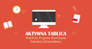 Aktywna Tablica