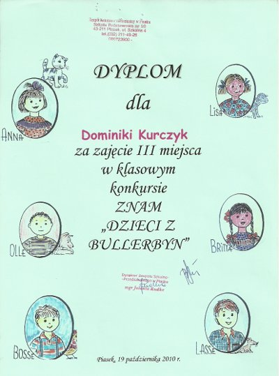 dyplom-dominika