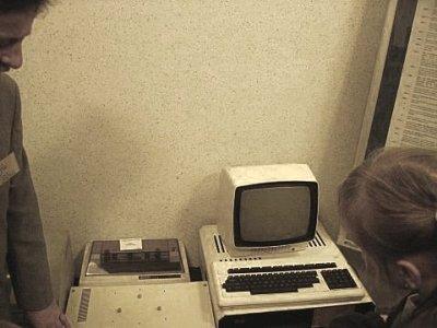 Zabytkowe komputery