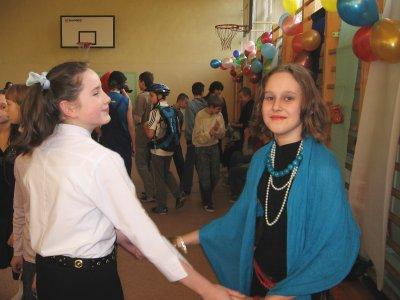 Klaudia i Nadia