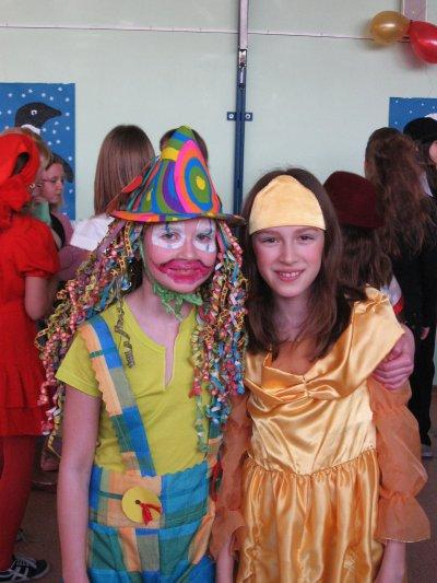 Weronika i Laura