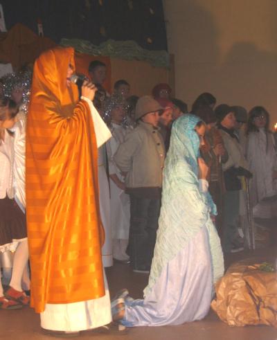 modlitwa Józefa