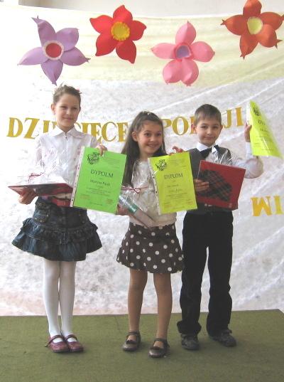 dyplomy :)