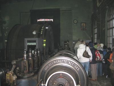 maszyna z 1902 roku