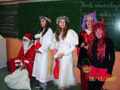 mikołaj 2007