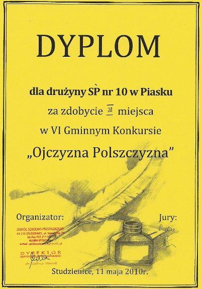 ojczyznaposzczyzna2010