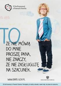 plakat_25_lat_kopd_-_chlopiec