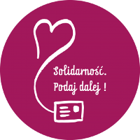 Solidarność. Podaj dalej!