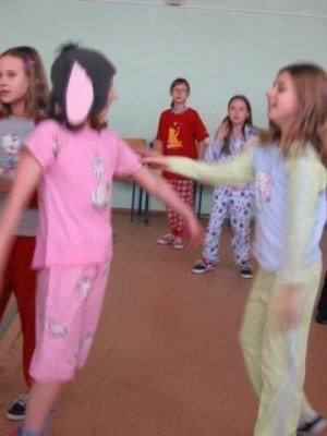 taniec w parach